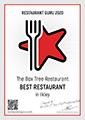 Restaurant Guru 2020 - Best Restaurant in Ilkley